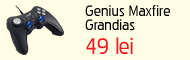 Gamepad Genius Grandias